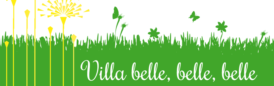 Villa Belle Belle Belle